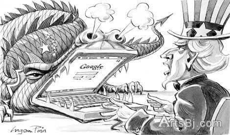 关于网络审查的一点想法