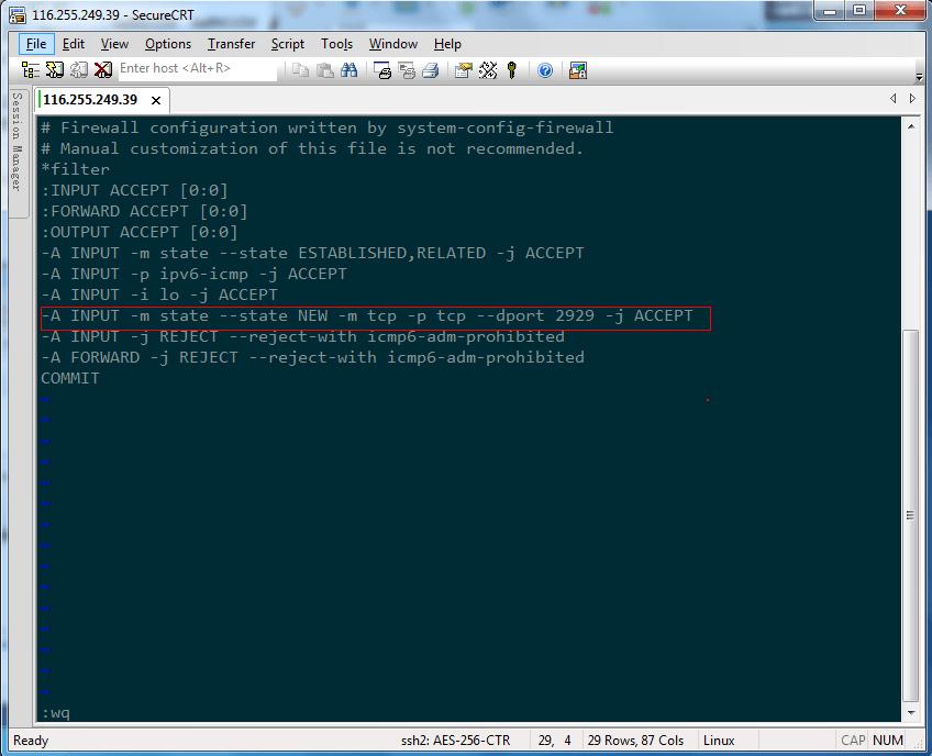 linux操作系统配置IPv6教程 教程 第12张