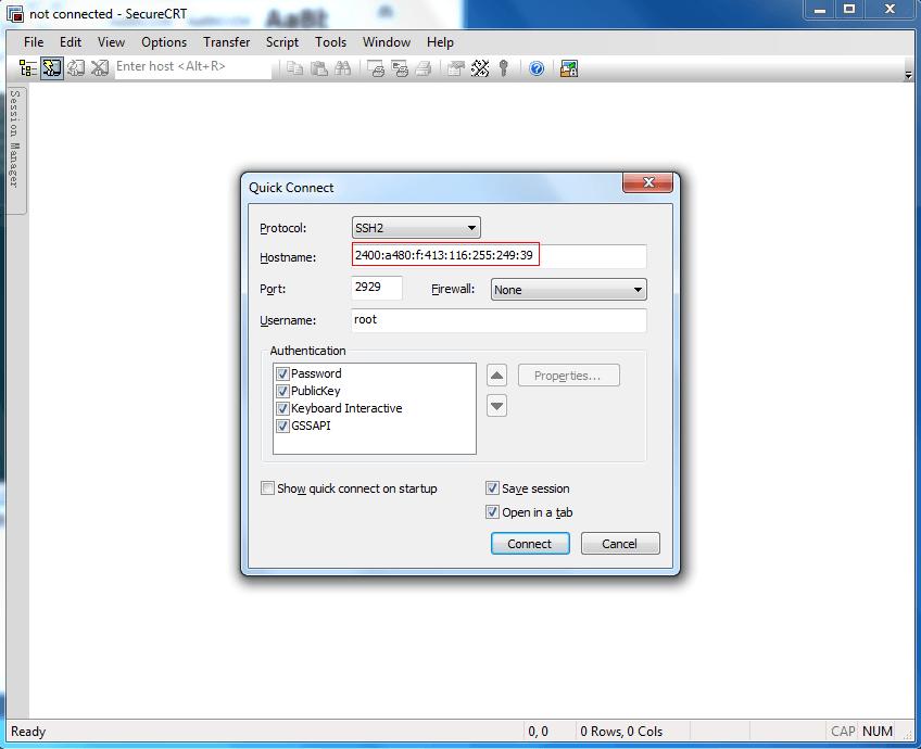 linux操作系统配置IPv6教程 教程 第16张
