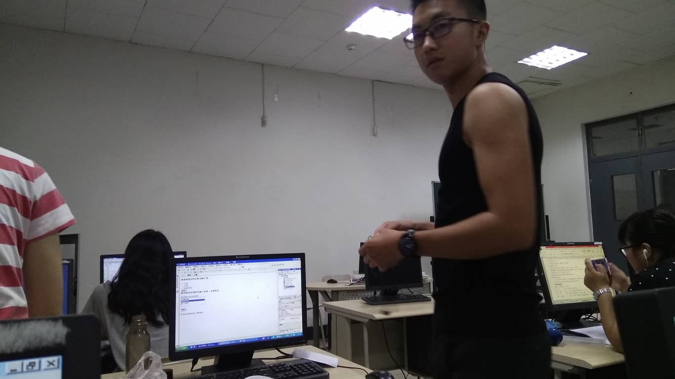 ASP.NET中级工集训 随笔 第2张