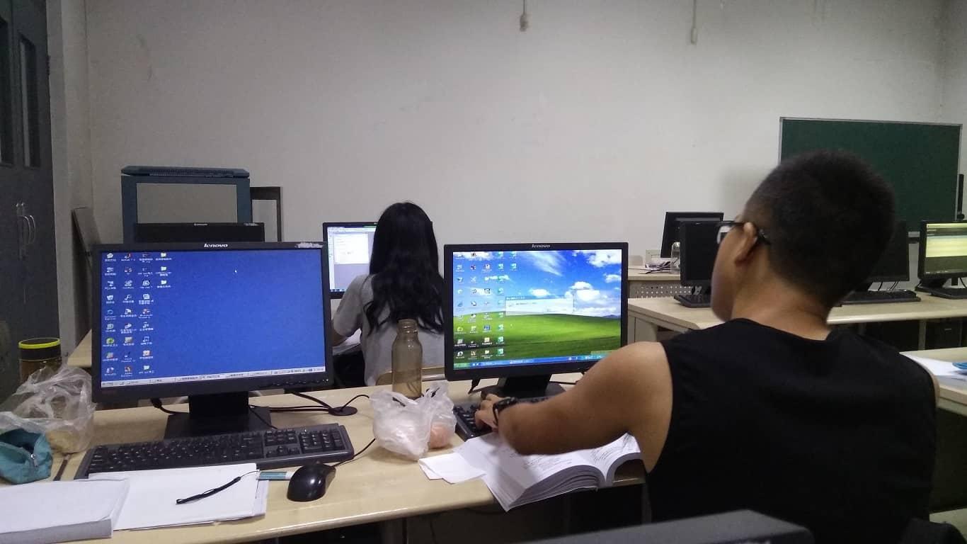 ASP.NET中级工集训 随笔 第3张