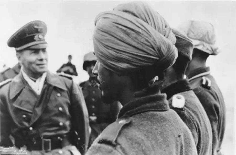 二战时期的印度兵:一打就垮,一输就降 随笔 第1张