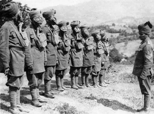 二战时期的印度兵:一打就垮,一输就降 随笔 第4张