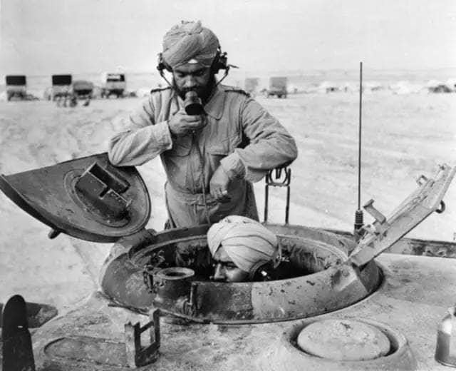二战时期的印度兵:一打就垮,一输就降 随笔 第7张