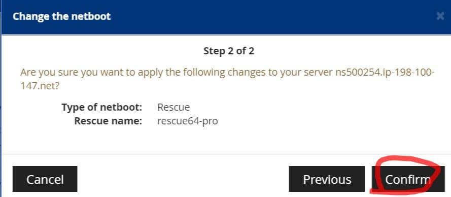 Kimsufi独服安装Windows系统教程 教程 第4张