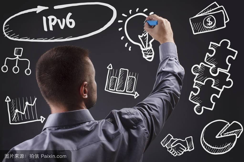 给Apache网站添加IPv6访问