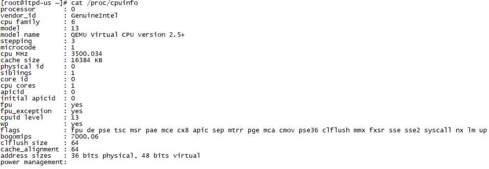 IT派对 - 美西CN2云服务器评测 推荐 第2张
