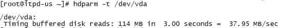 IT派对 - 美西CN2云服务器评测 推荐 第5张