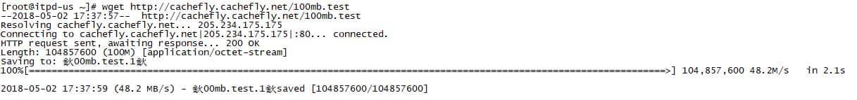 IT派对 - 美西CN2云服务器评测 推荐 第6张