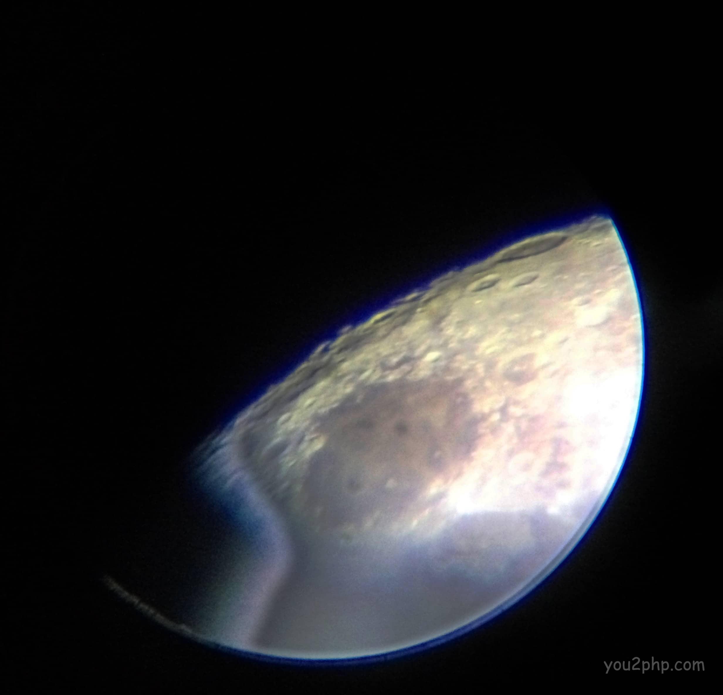 观月实景(高清无码大图) 随笔 第8张