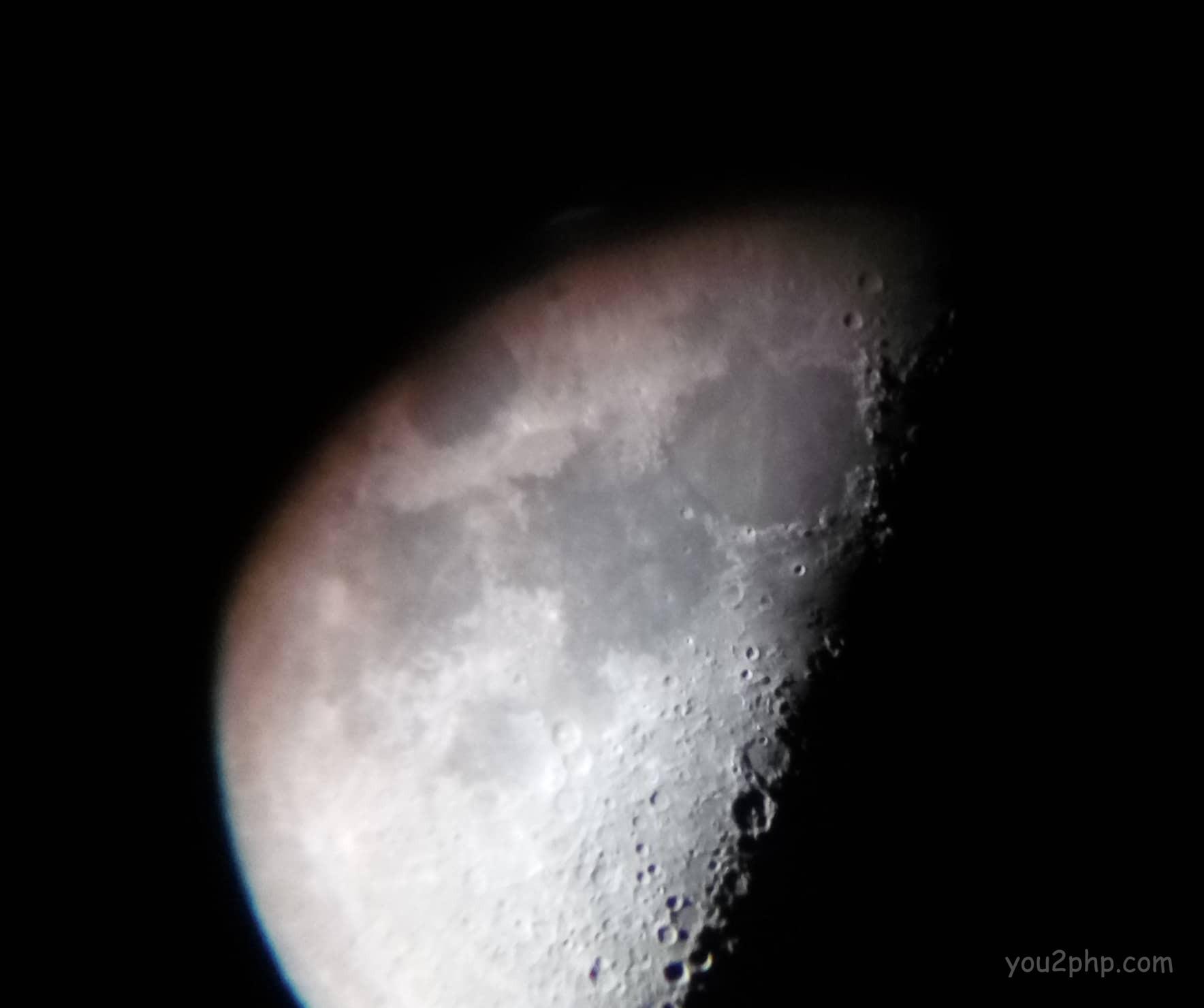 观月实景(高清无码大图) 随笔 第12张