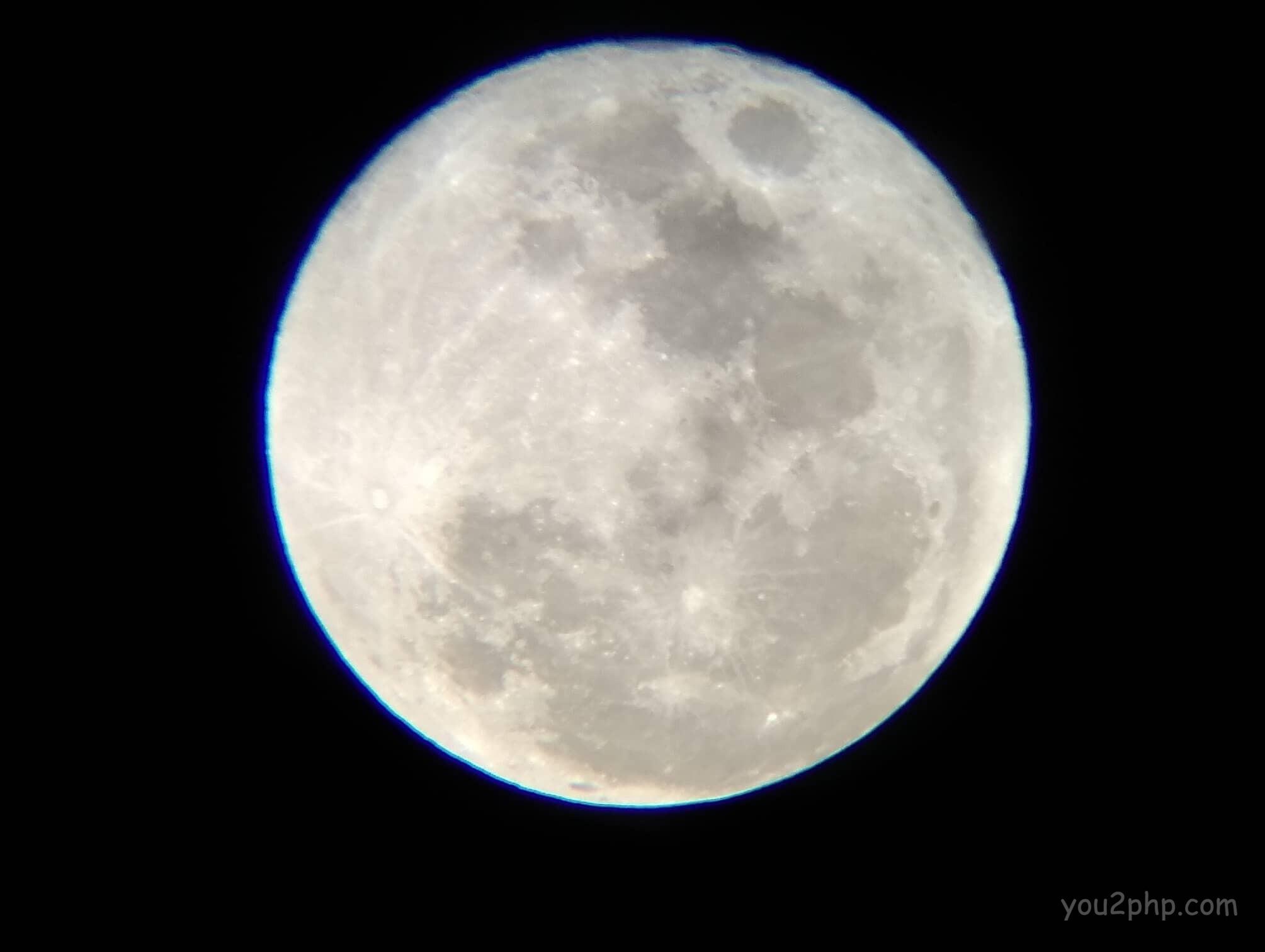观月实景(高清无码大图) 随笔 第16张