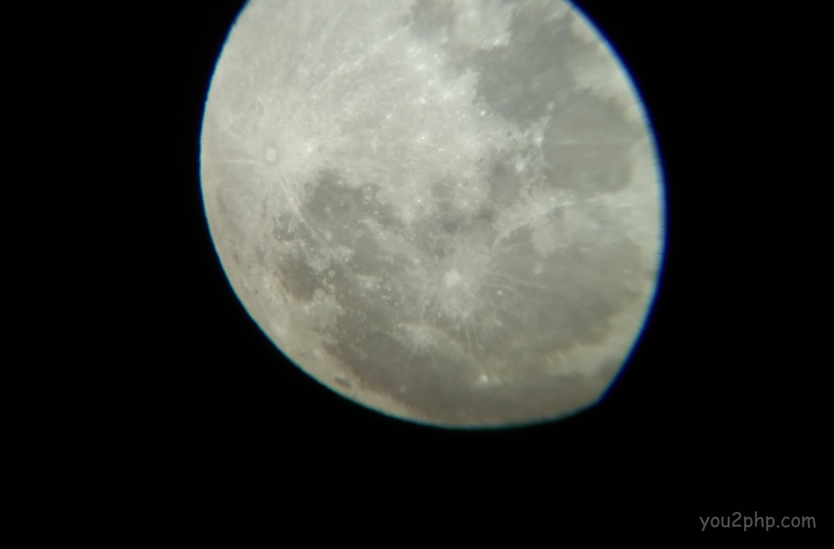 观月实景(高清无码大图) 随笔 第17张