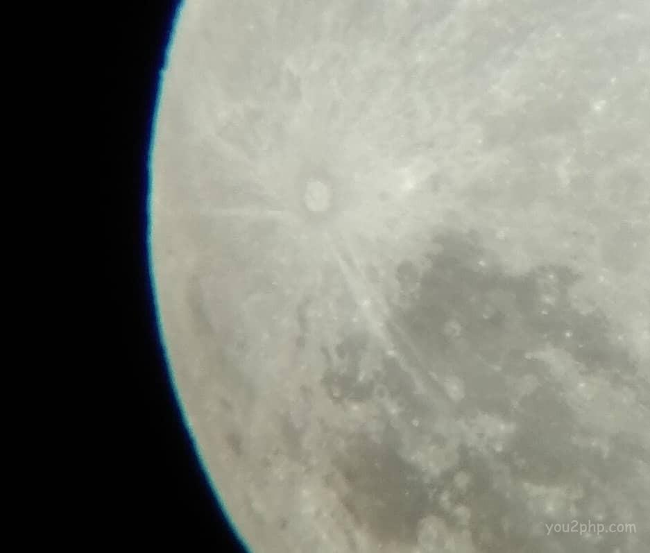 观月实景(高清无码大图) 随笔 第18张