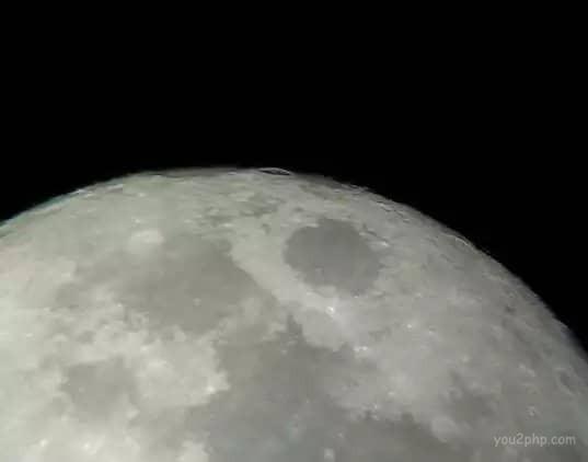 观月实景(高清无码大图) 随笔 第20张