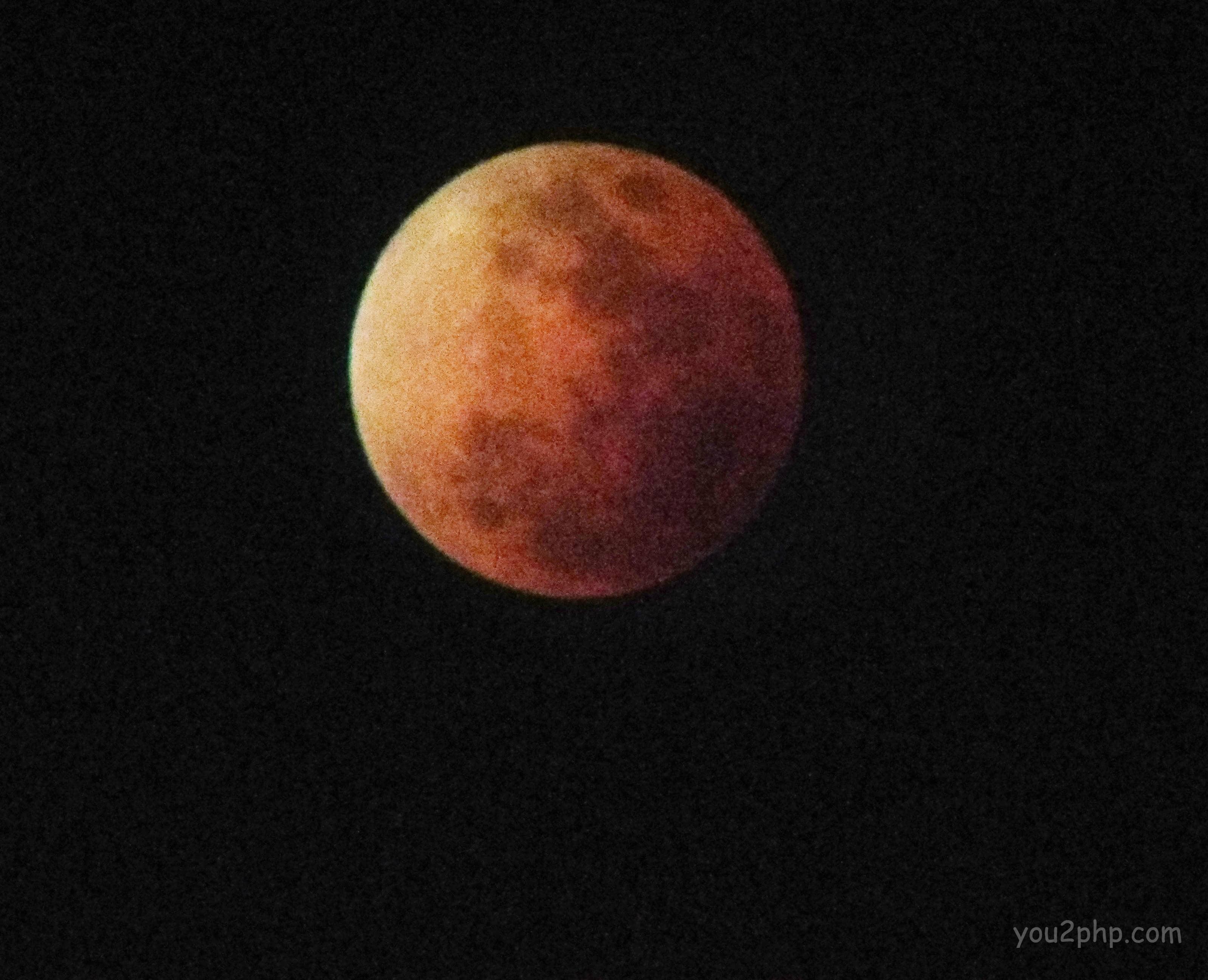 观月实景(高清无码大图) 随笔 第23张