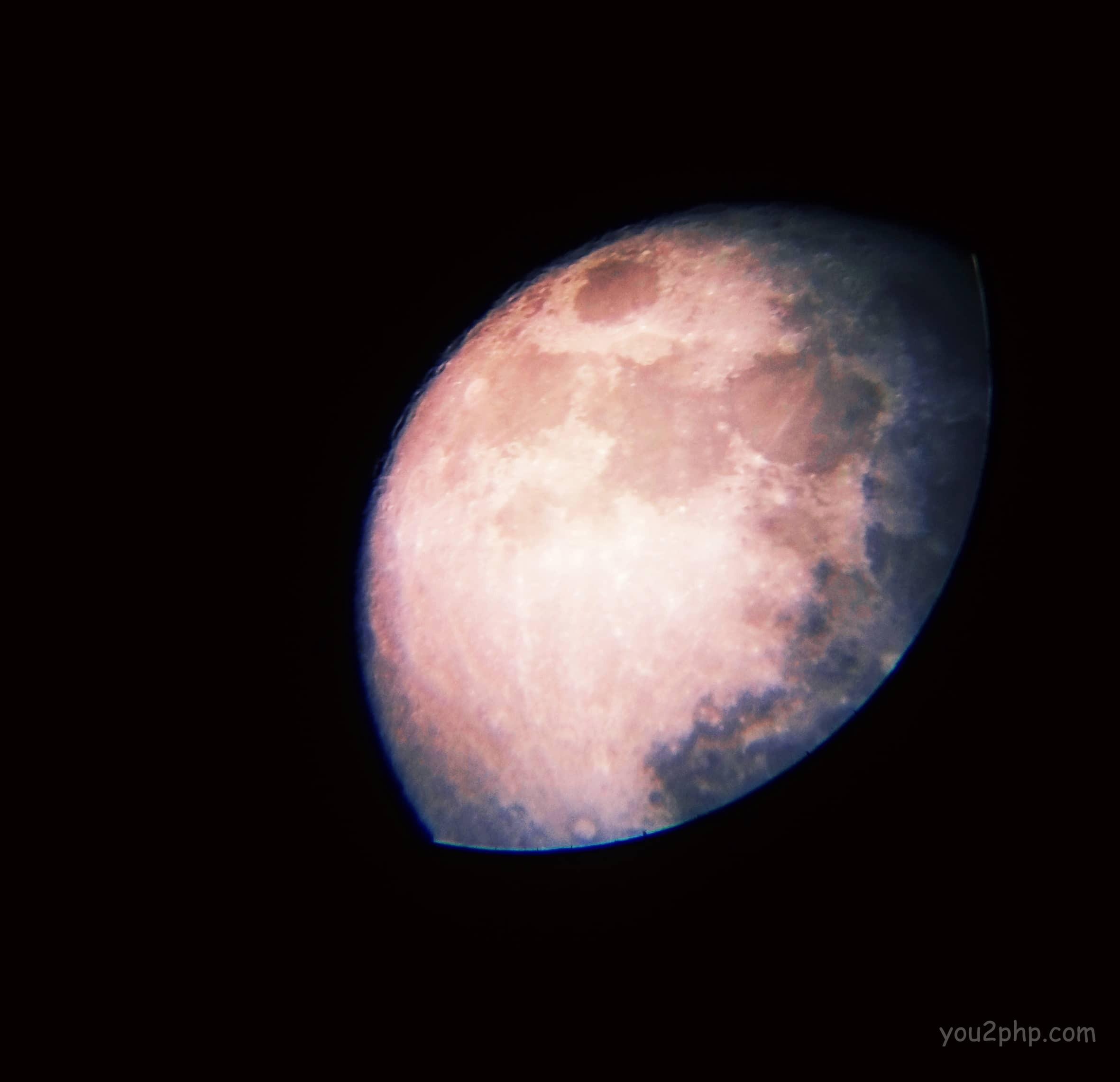 观月实景(高清无码大图) 随笔 第25张