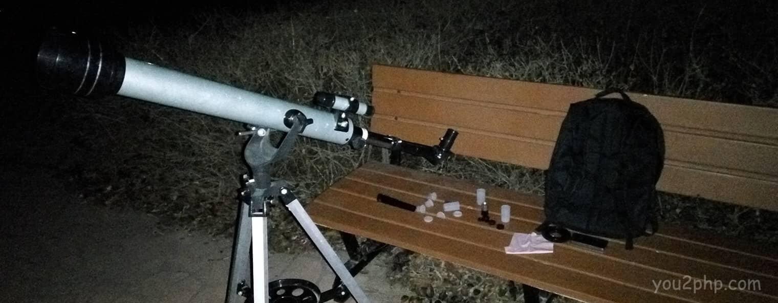 观月实景(高清大图)