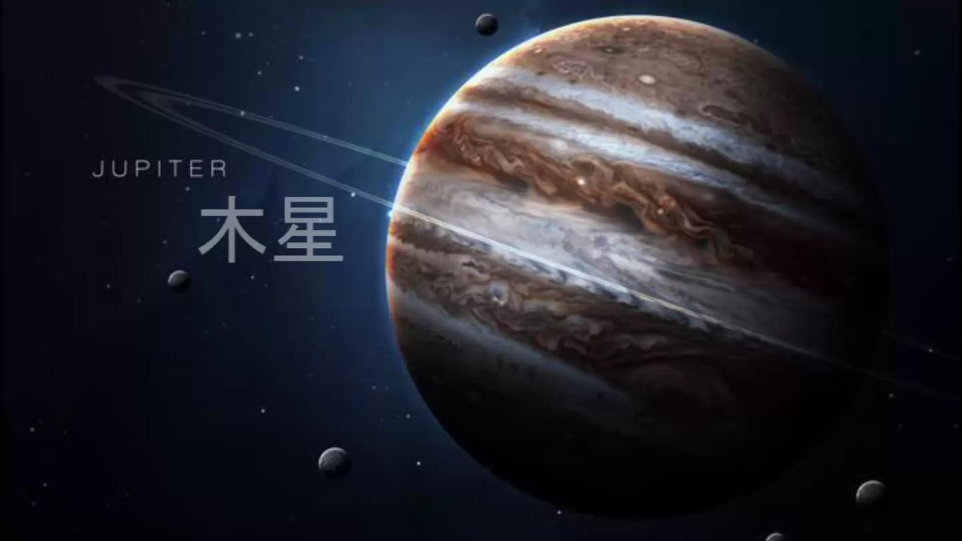 《我的太阳系》原创视频