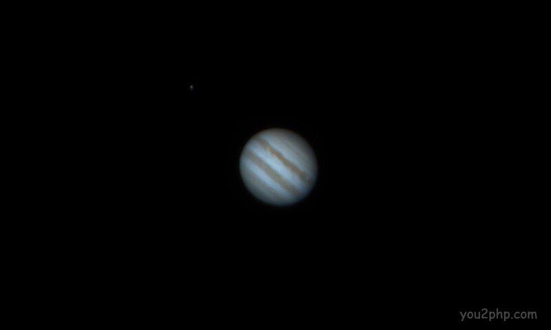 木星实景 随笔 第5张